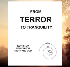 ebook cover image for Terror to Tranquility Part I